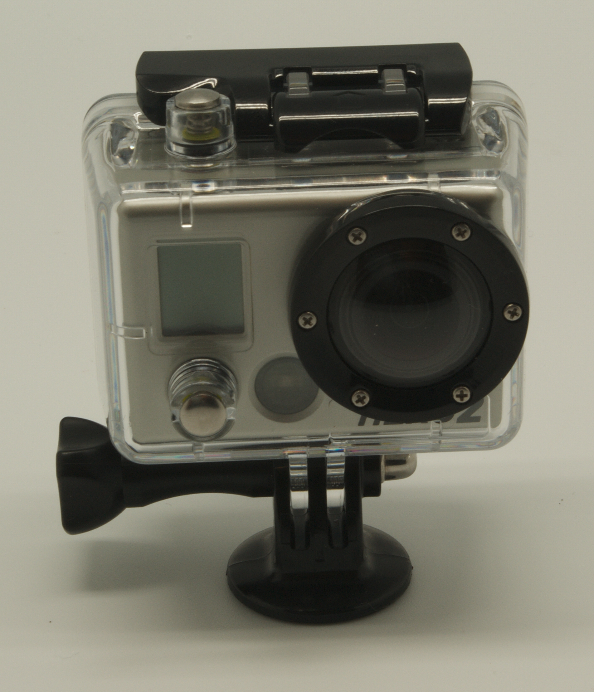 GoPro in the Classroom