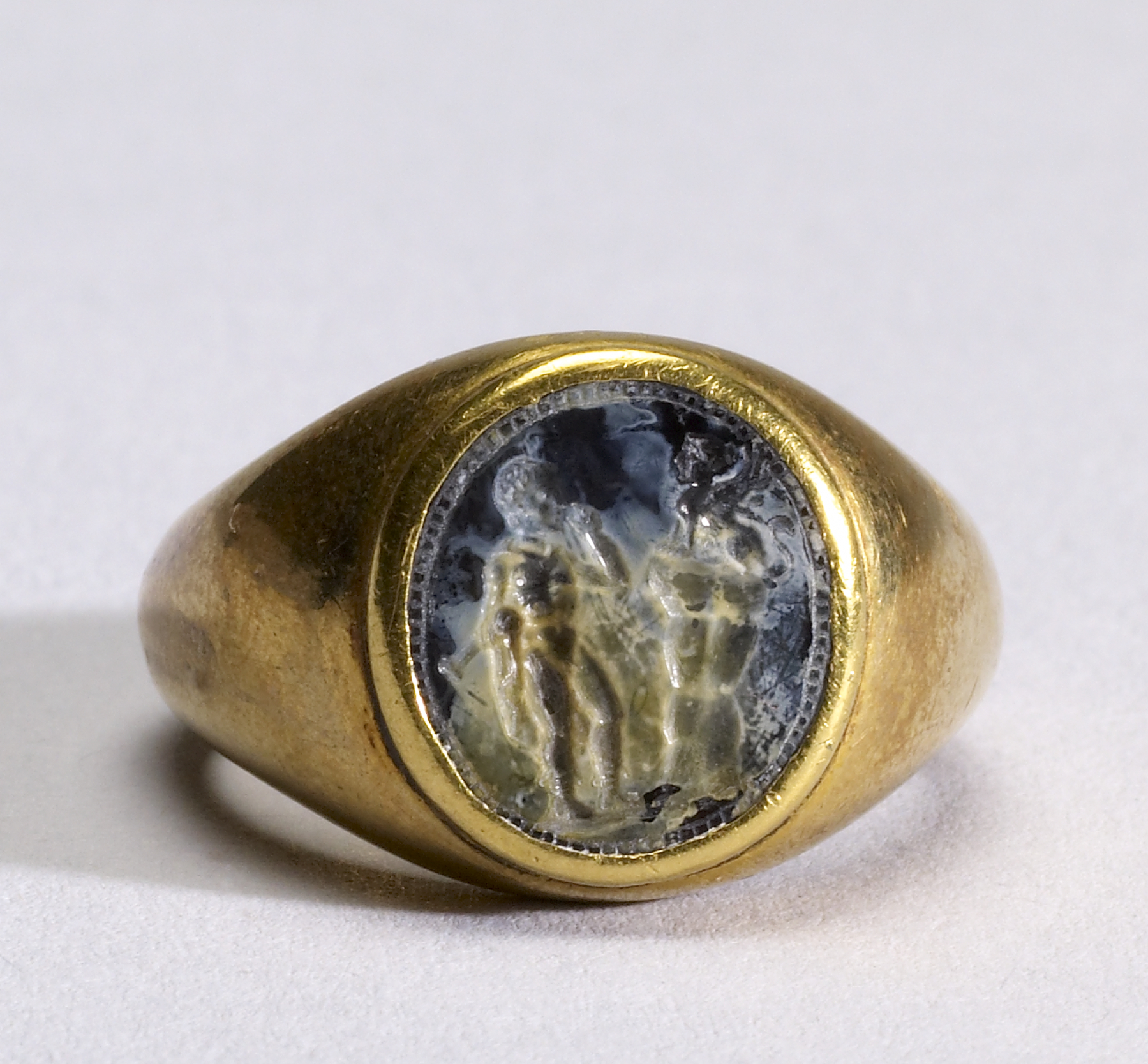 Lion Head Ring Meaning