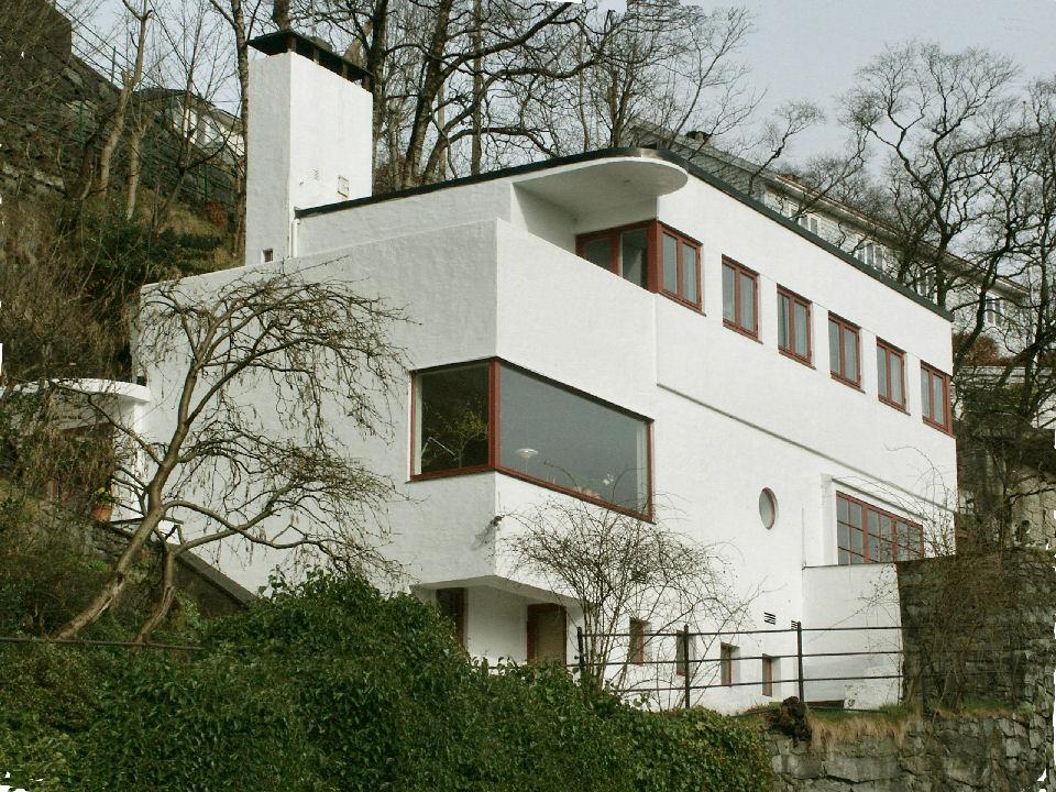 Funksjonalisme Arkitektur Wikiwand
