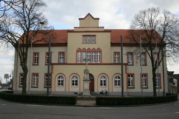 Wollnys Ratheim