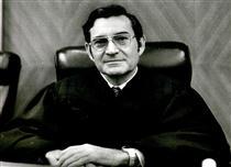 H. Dale Cook American judge