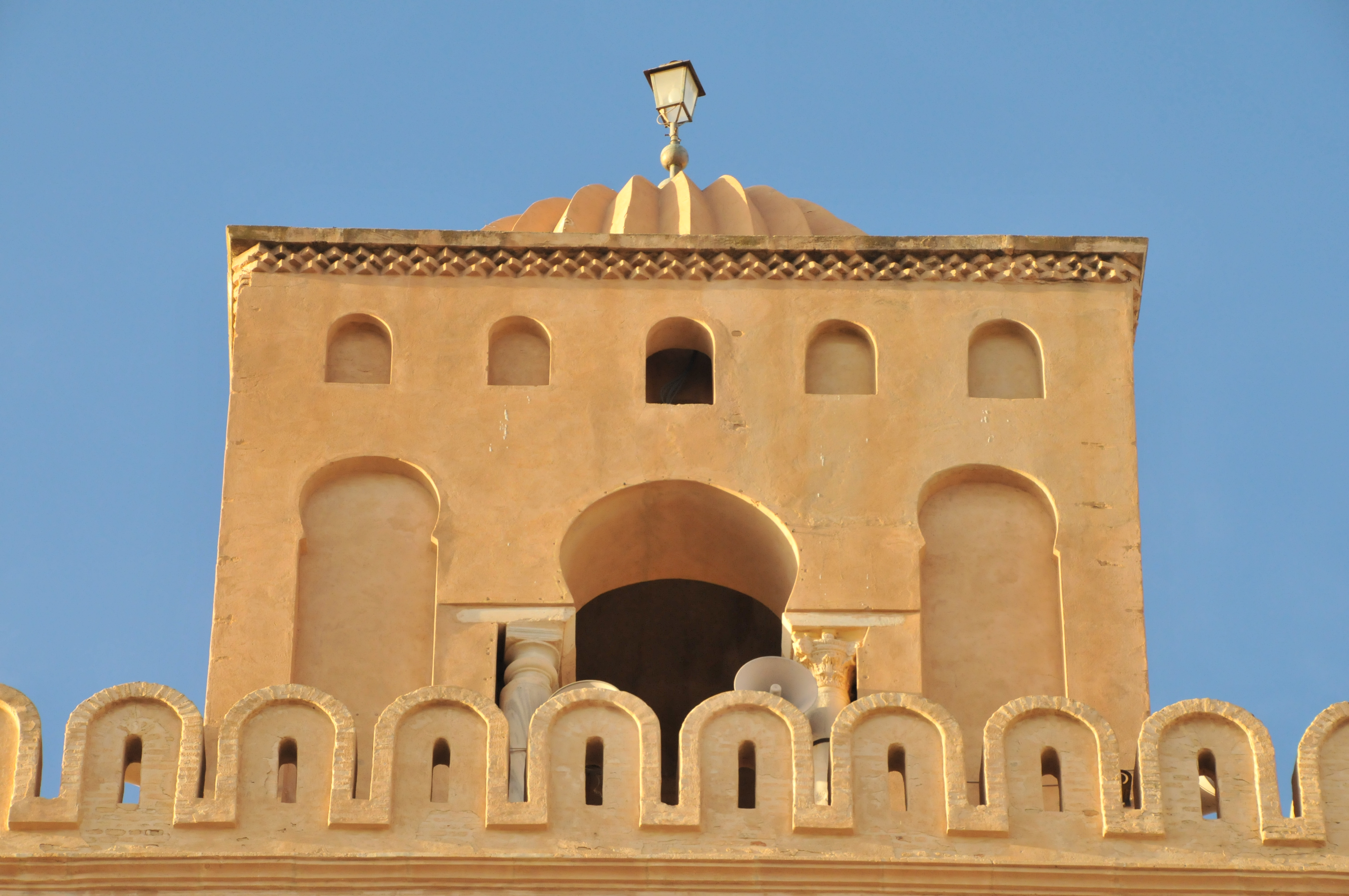 Kairouan Tunisie de Kairouan Tunisie.jpg