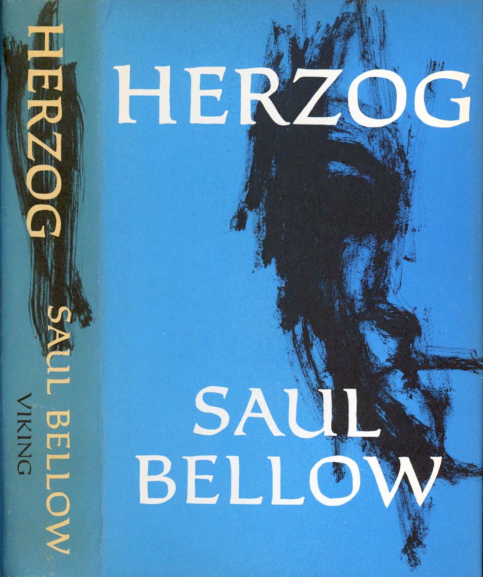 Herzog (novel) - Wikipedia