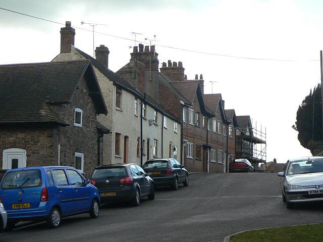 File:Hill Street - geograph.org.uk - 1136353.jpg
