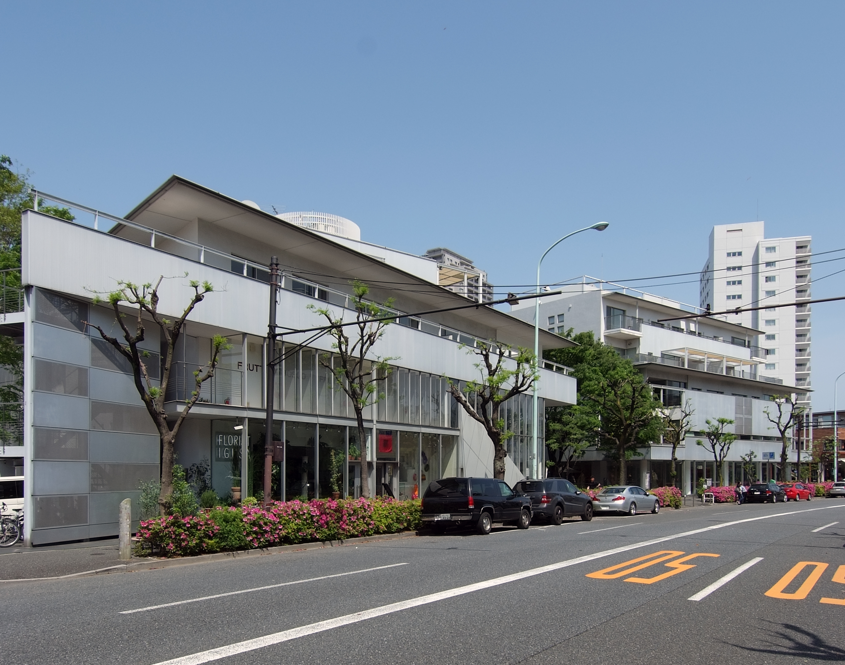 Shibuya Apartments For Sale