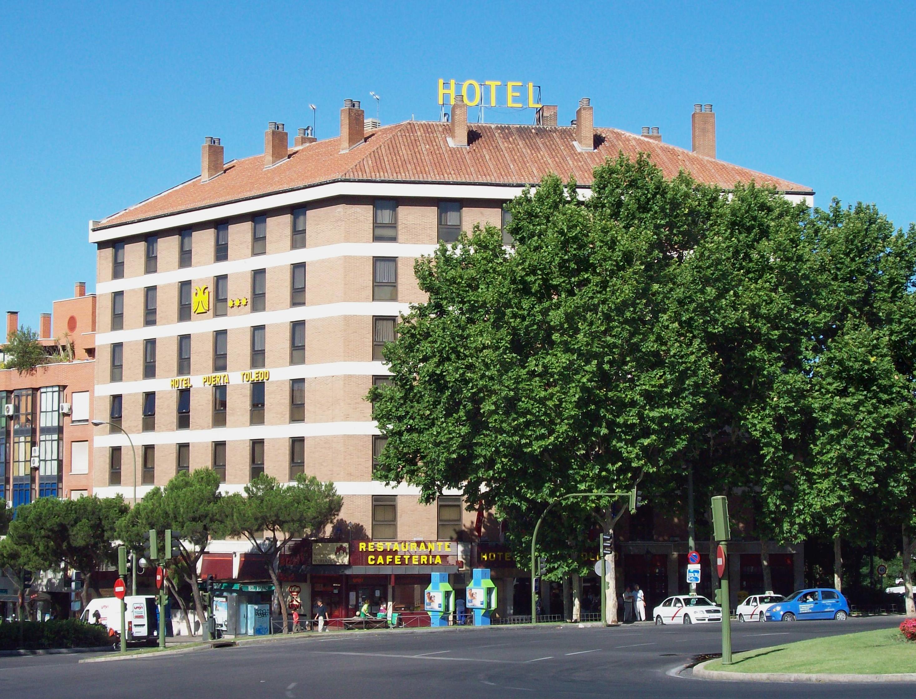 Visita a madrid per a joves junio 2014 - Hotel catalonia madrid puerta del sol ...