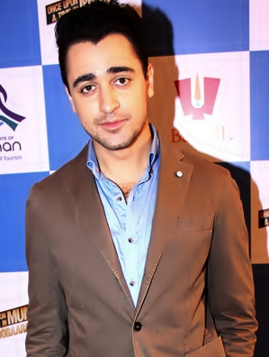 Khan at a promotional event for Once Upon Ay Time In Mumbai Dobaara!, 2013 - Imran Khan (actor)