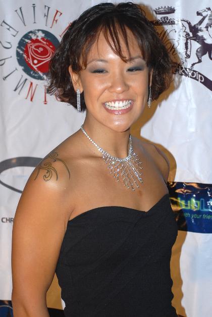Jandi Lin naked 576