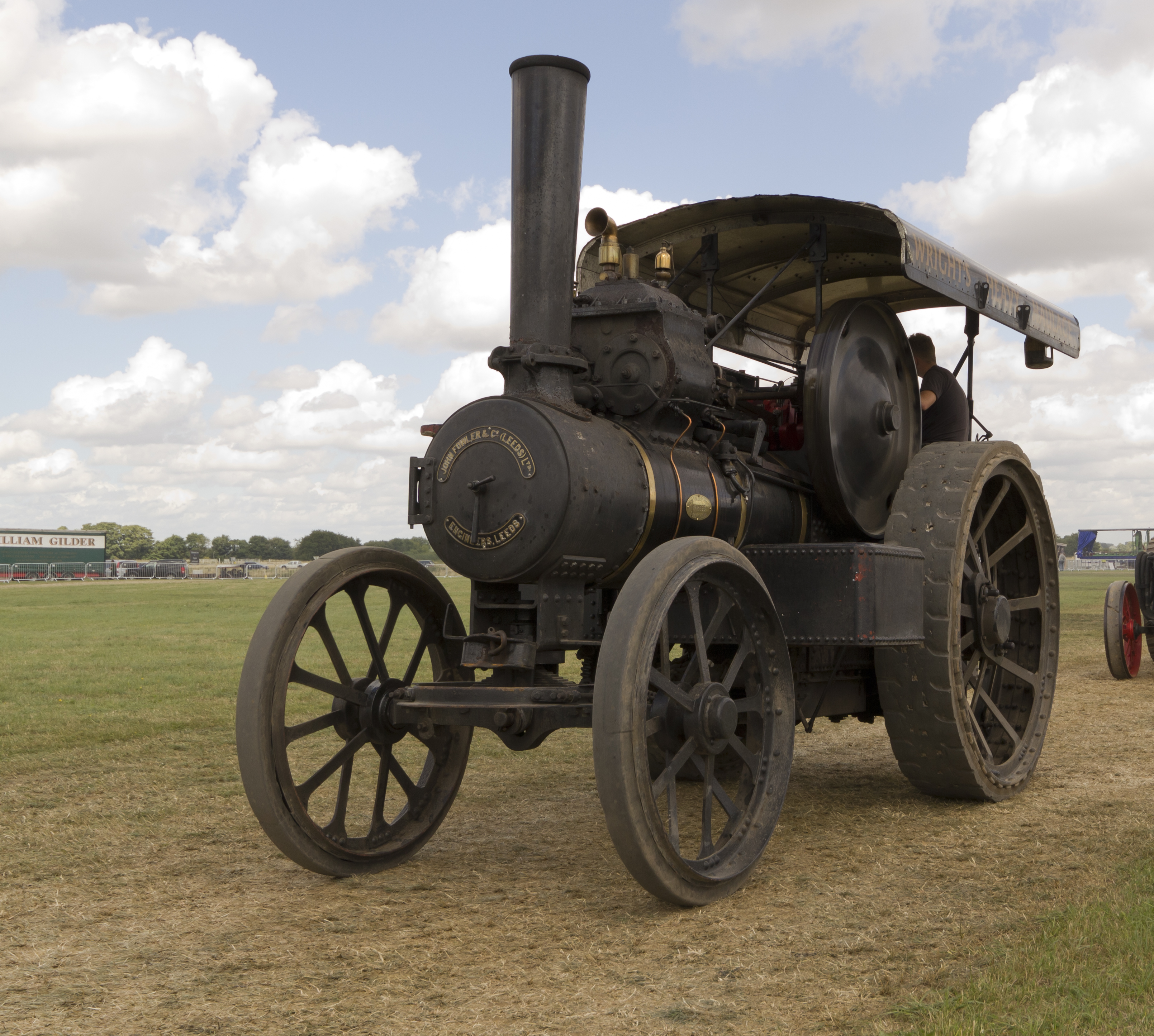 John_Fowler_Traction_Engine,_Gloucestershire_Steam_&_Vintage_Extravaganza_2013.jpg