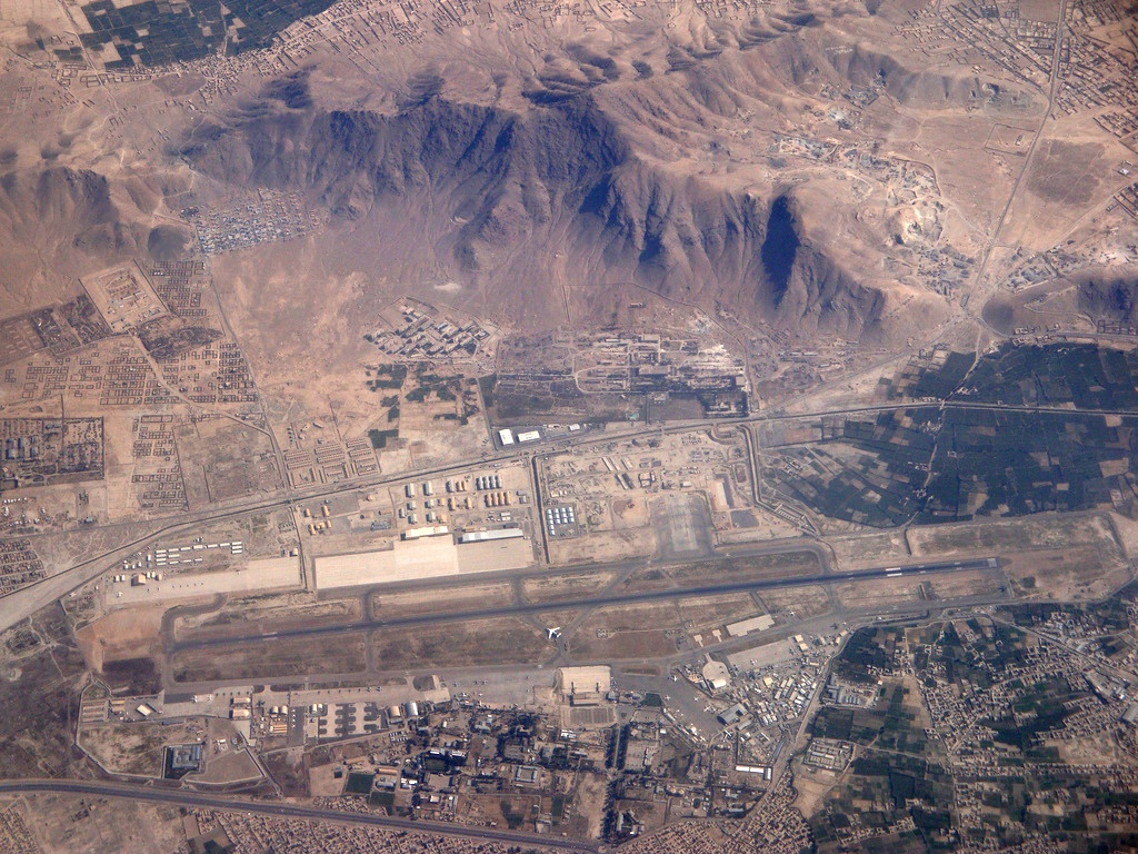War Is Over >> Kabul – Travel guide at Wikivoyage