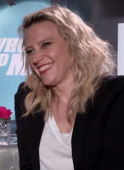 Kate Mckinnon Wikipedia