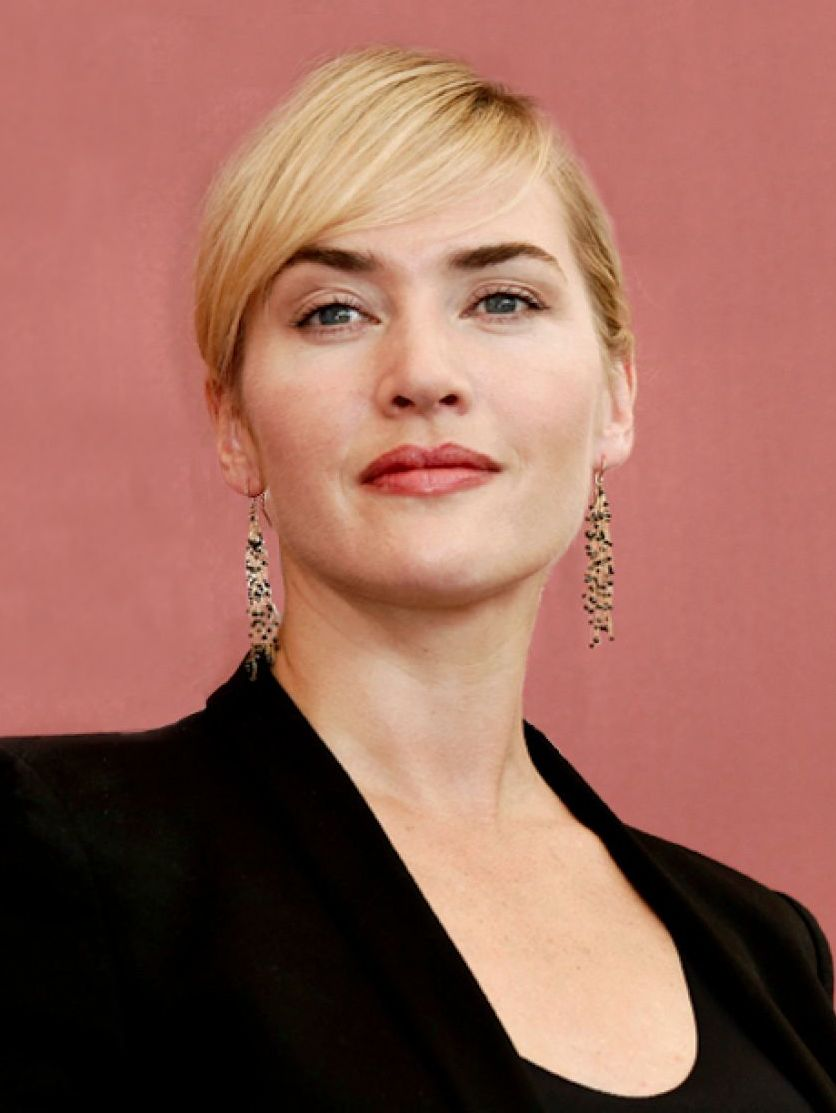 Kate Winslet - Wikiped...
