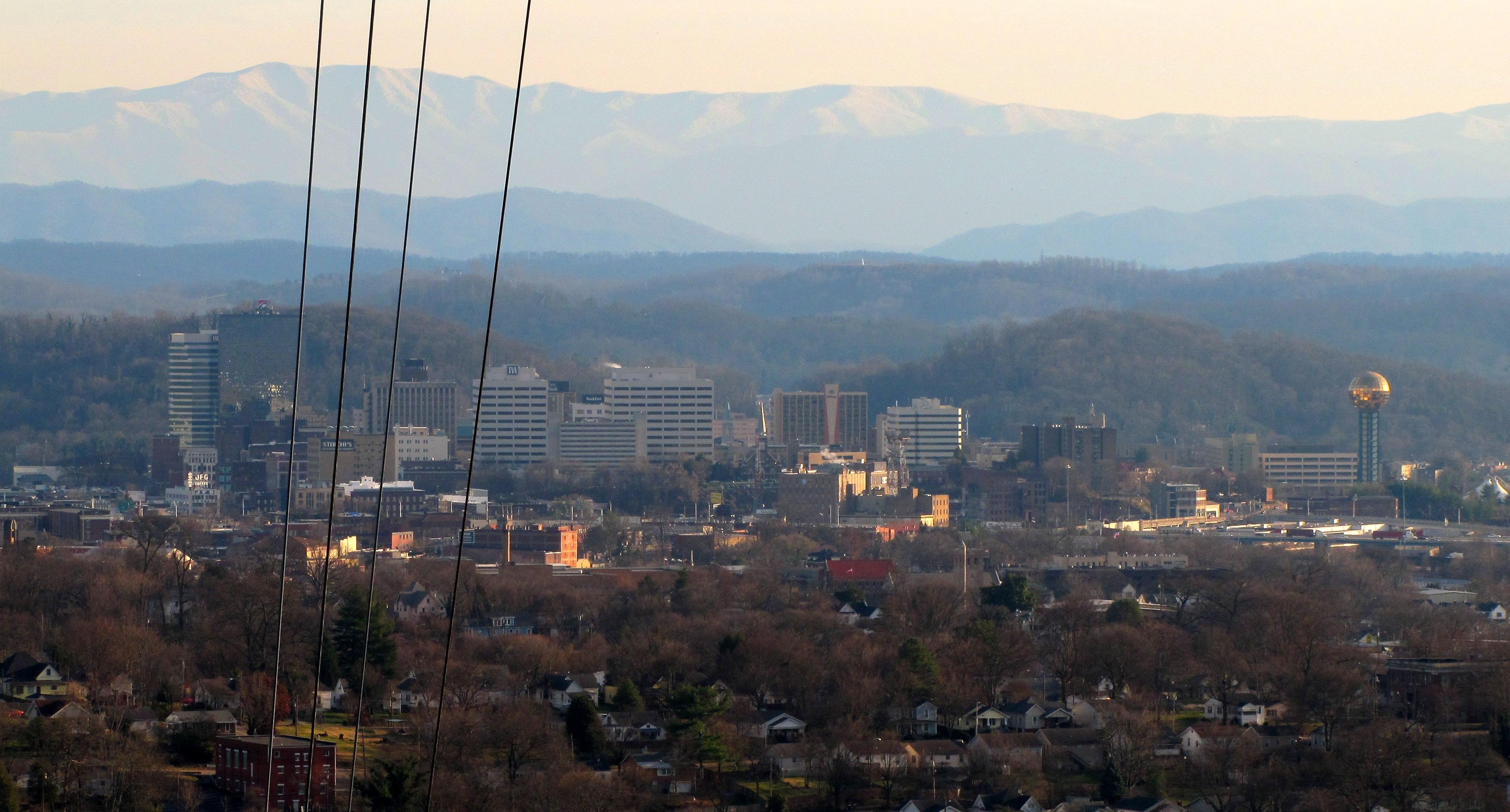 Knoxville TN