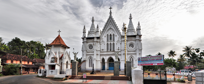 Image result for st thomas syro malabar church