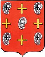 Kozelsk coat of arms.jpg