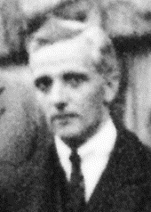 Léon Brillouin Solvay conference 1927