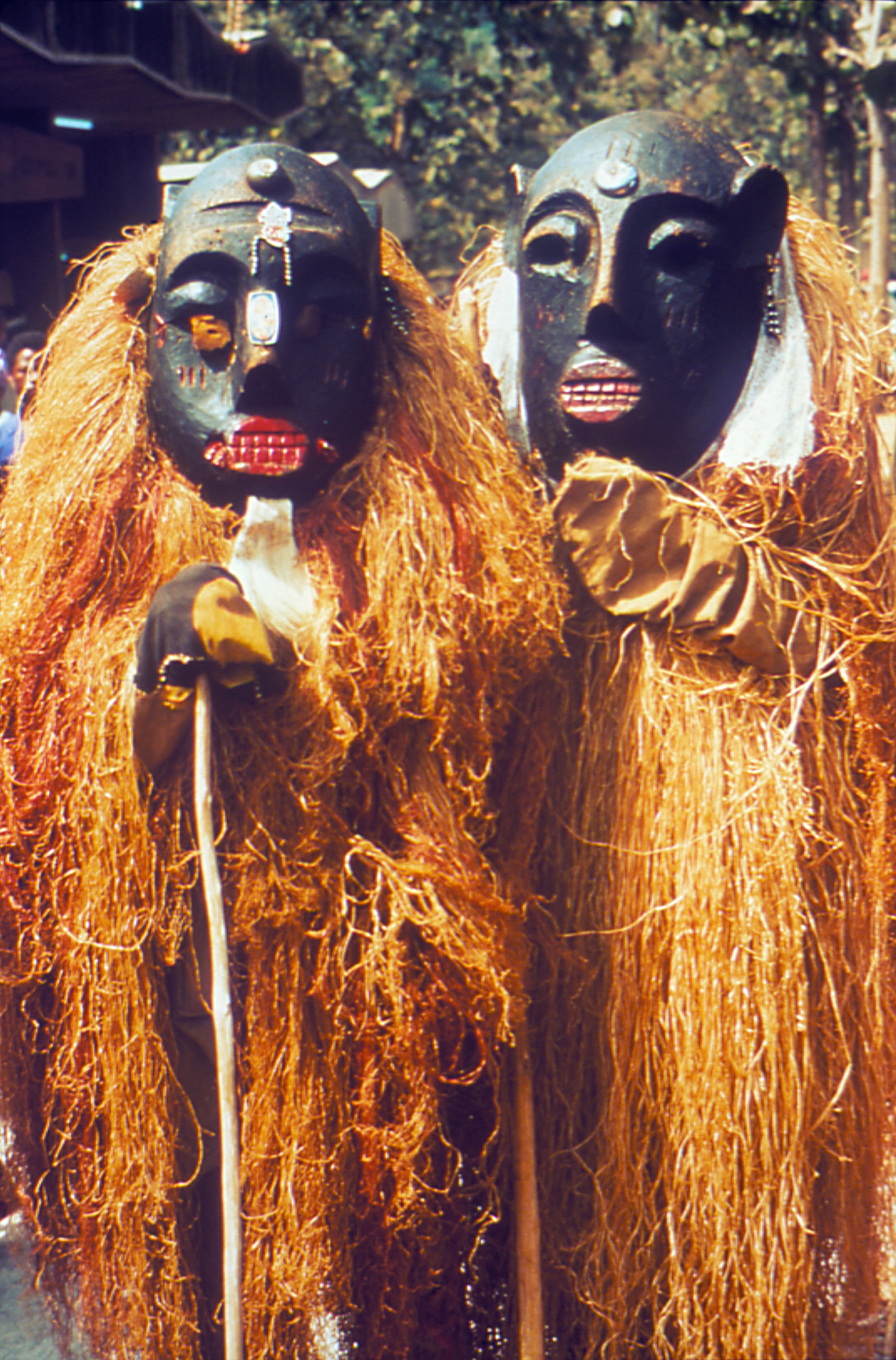 Witch doctor - Wikipedia