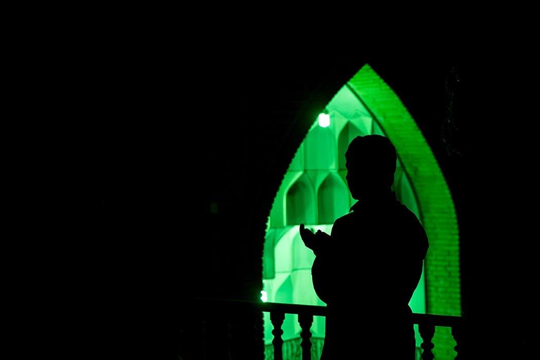 dating under Ramadan