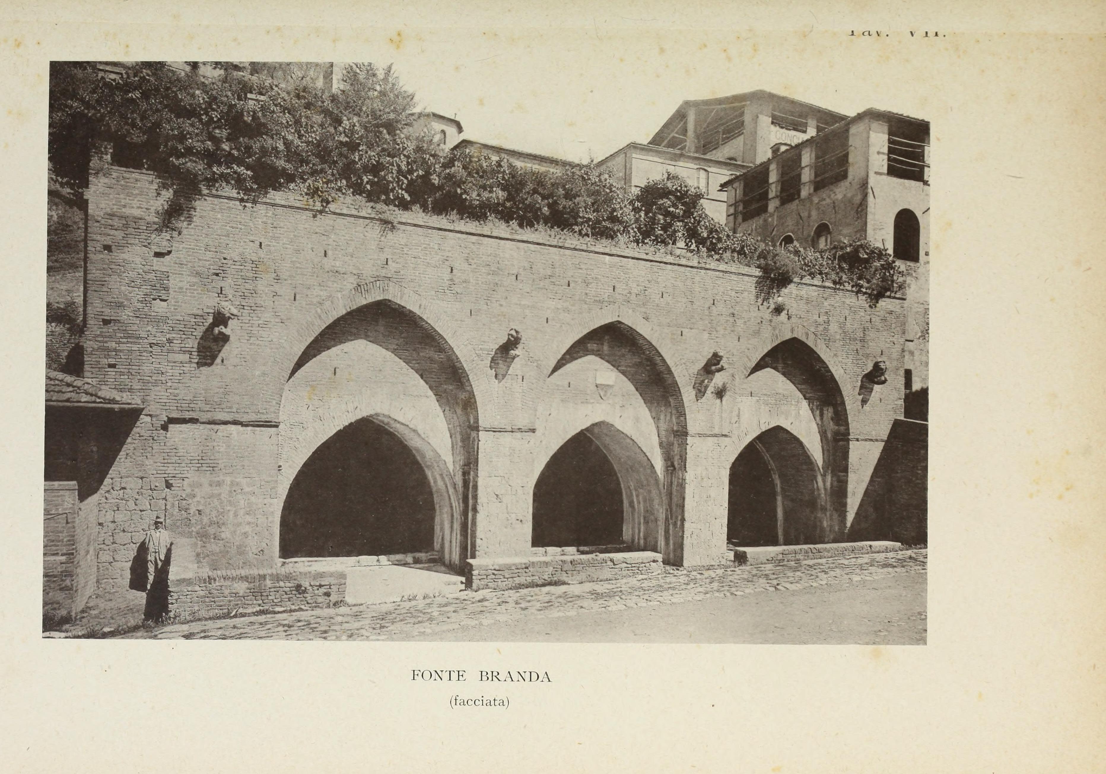 Le fonti di Siena e i loro aquedotti, note storiche dalle origini fino al MDLV (1906) (14590839907).jpg