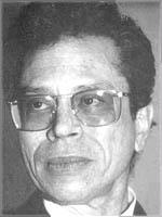 Leo Brouwer Cuban composer, conductor, and guitarist