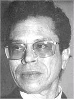 Leo Brouwer, director del «Grupo de Experimentación Sonora del ICAIC» (GESI).