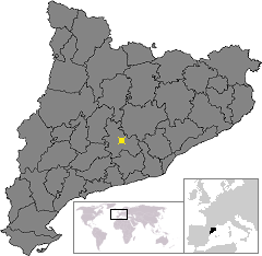 Image illustrative de l'article Igualada
