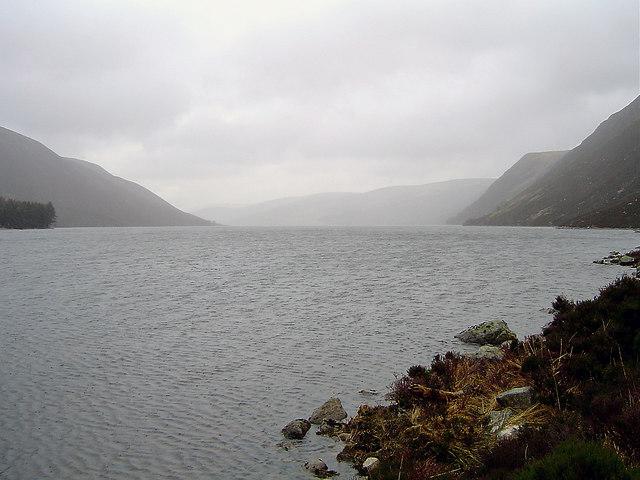 Loch Muick - geograph.org.uk - 197746