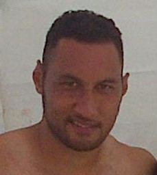 Lolo Lui Samoan rugby union footballer