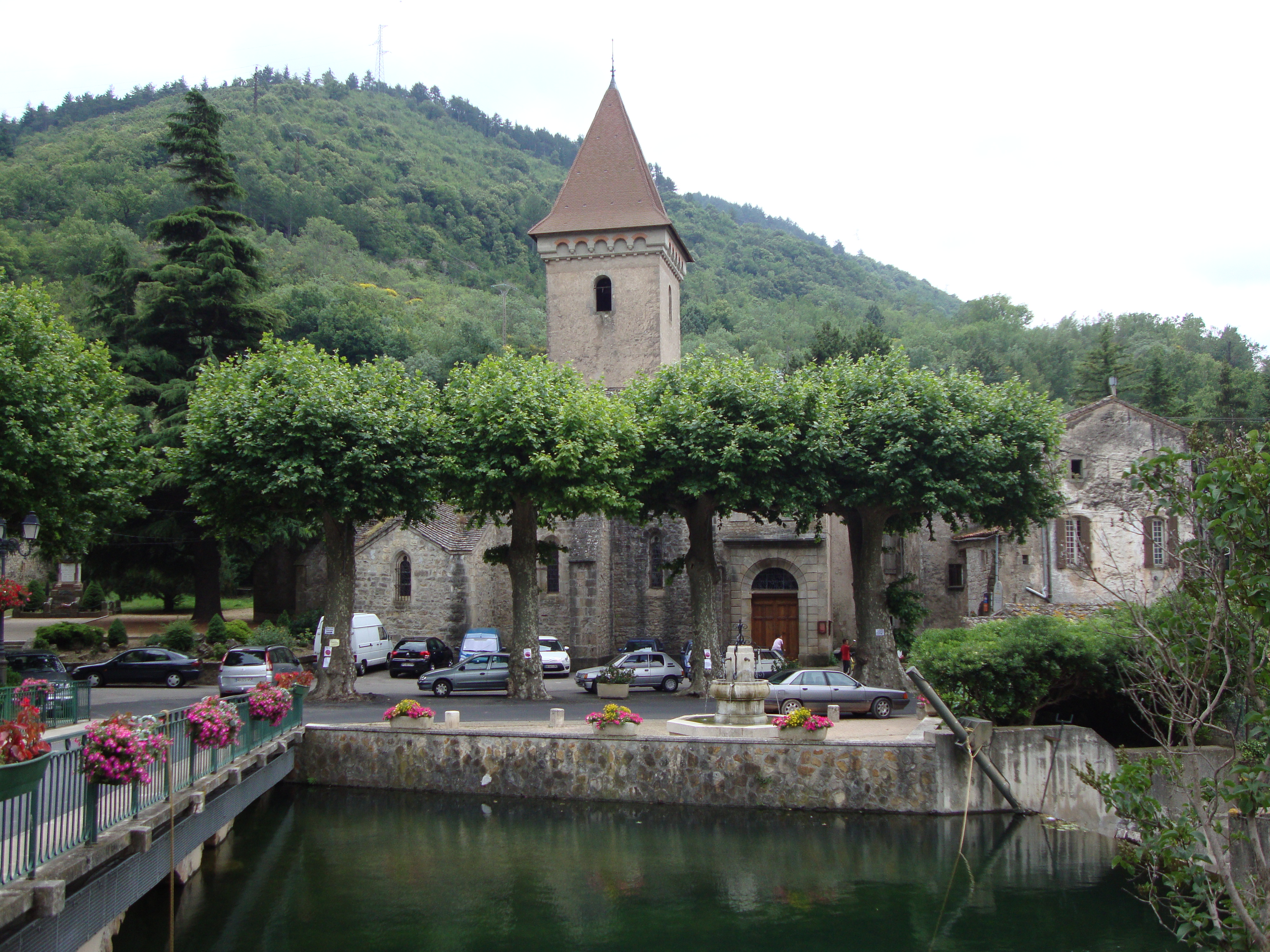 Lunas, Hérault