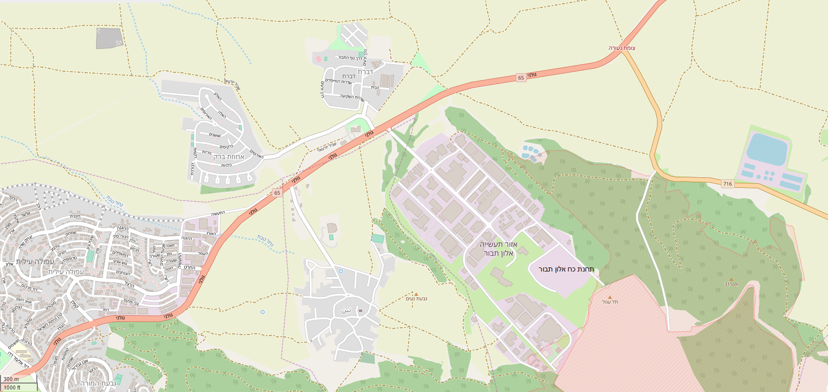 File:Map of Alon Tavor Power plant area.png - Wikimedia Commons on