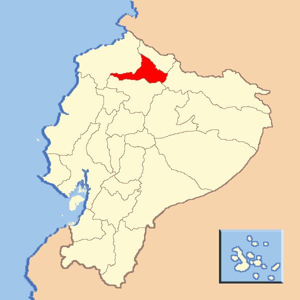 wiki provincia imbabura