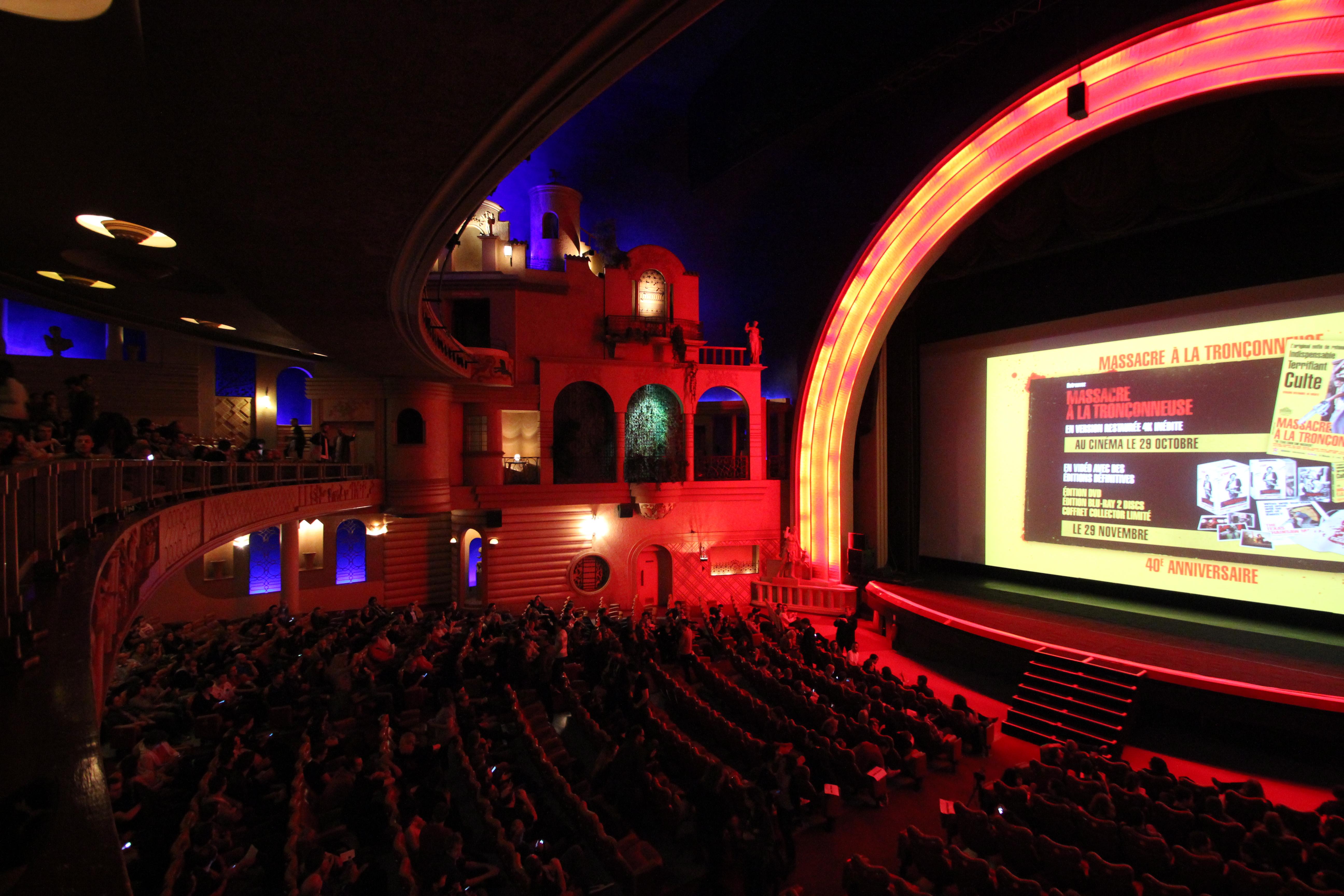 anniversaire cinema rex