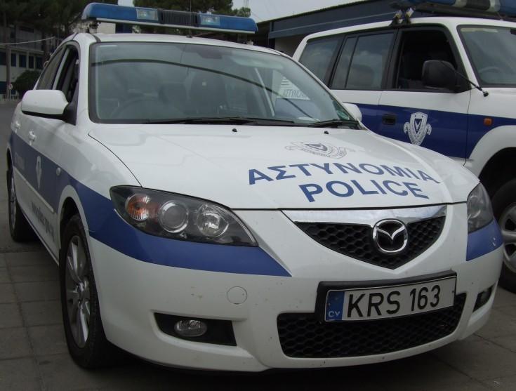 File Mazda 3 Cyprus Police Jpg Wikimedia Commons