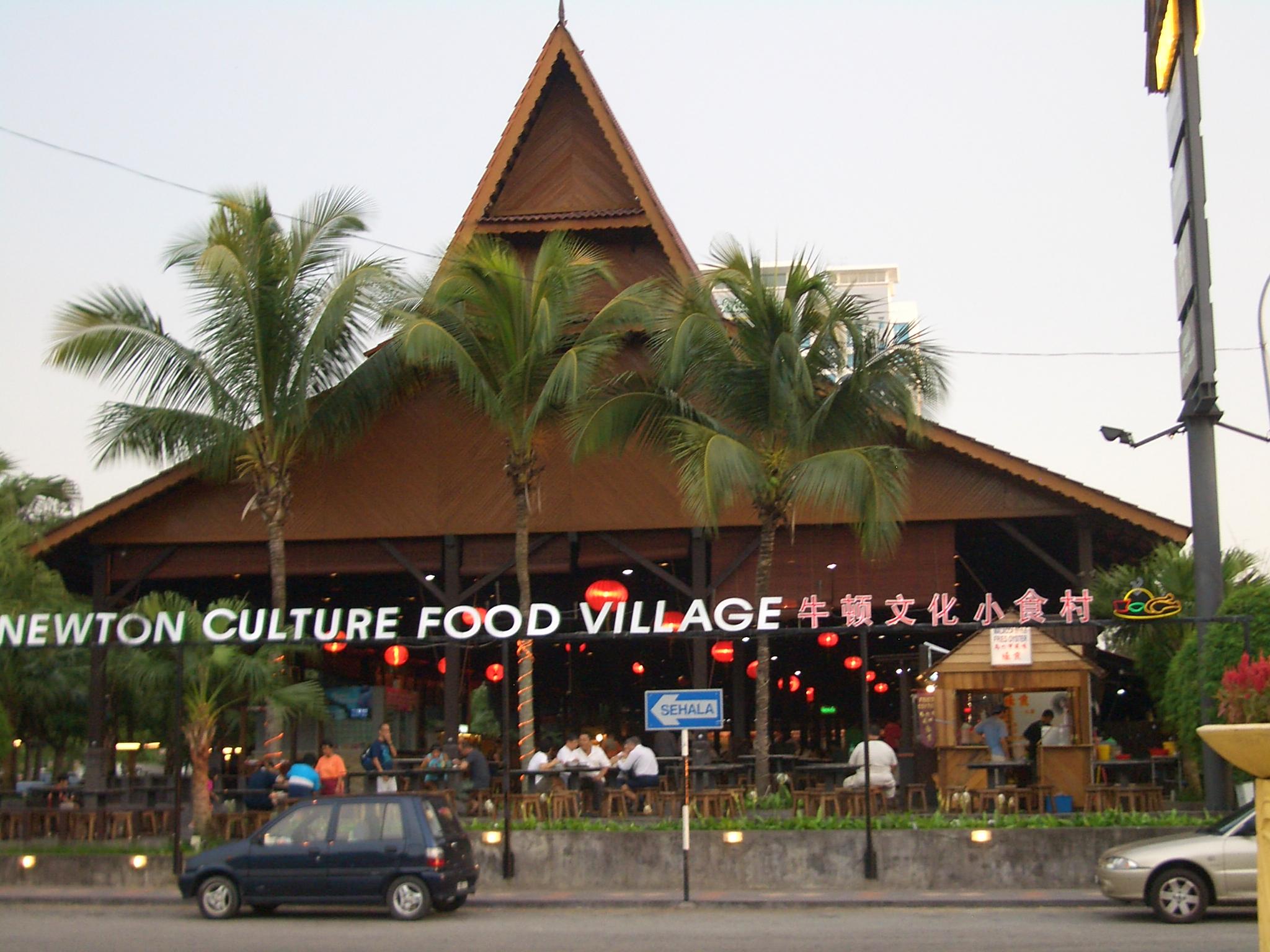 New Food Culture