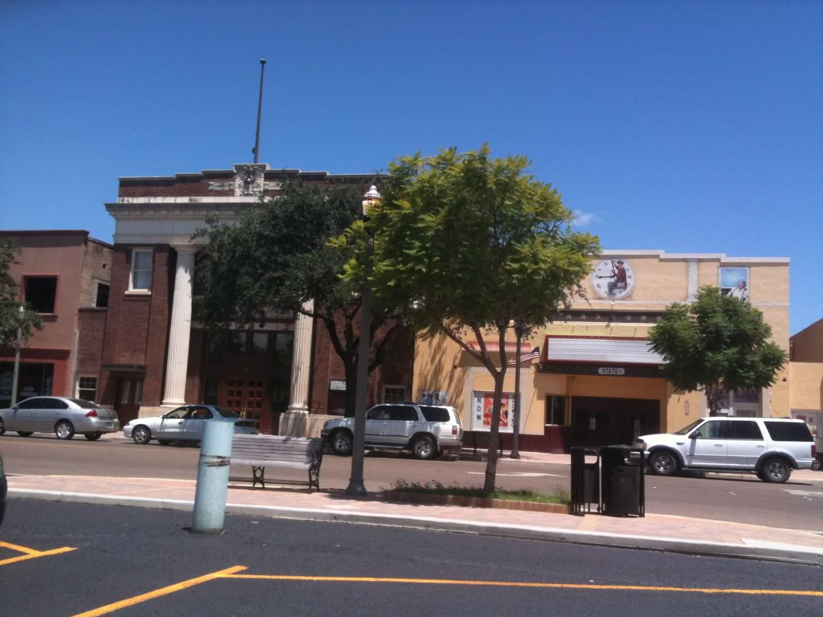 مرسيدس (تكساس)