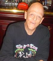 michael berryman devil rejects