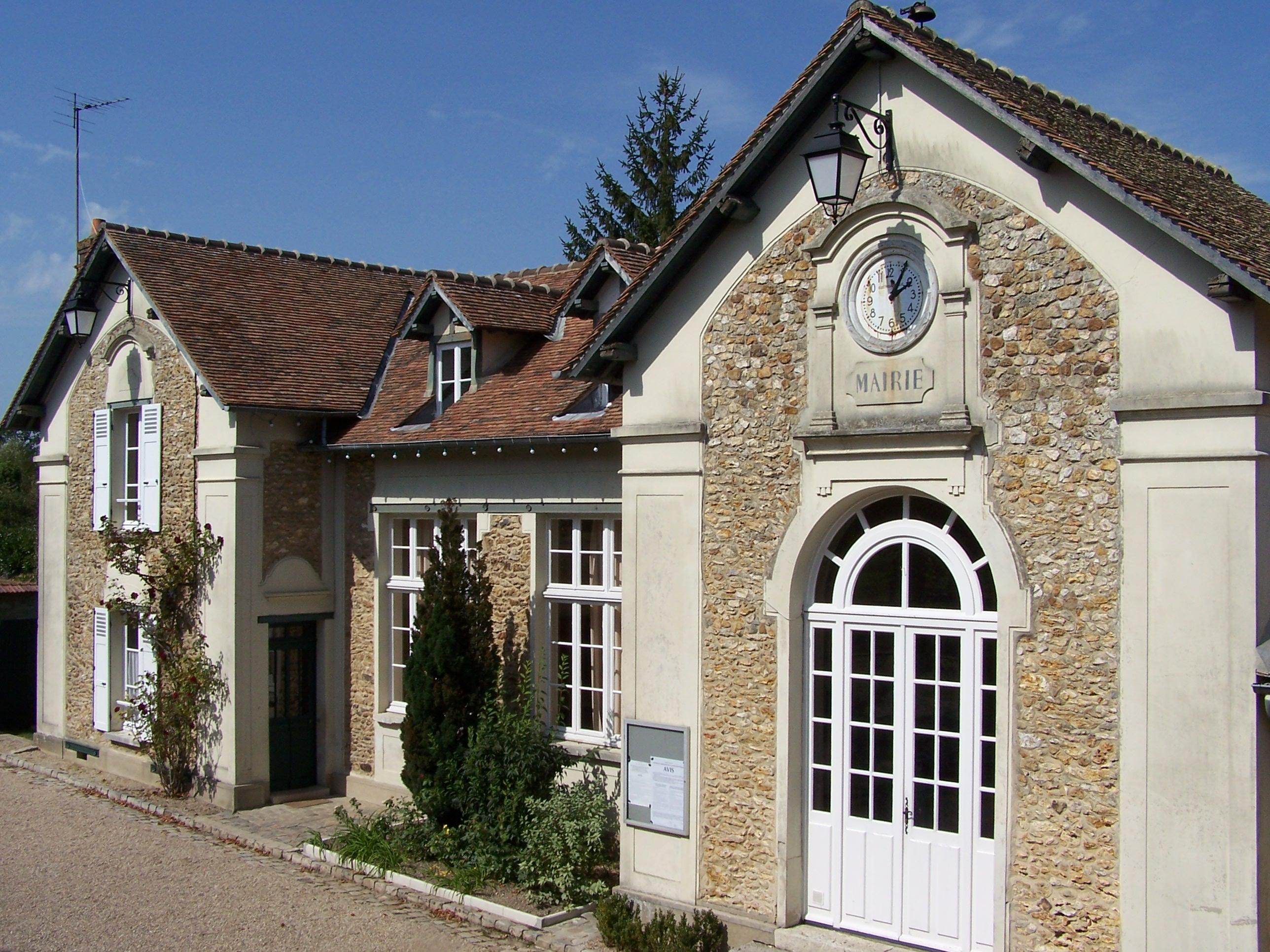 Mezy Sur Seine Avis millemont - wikipedia