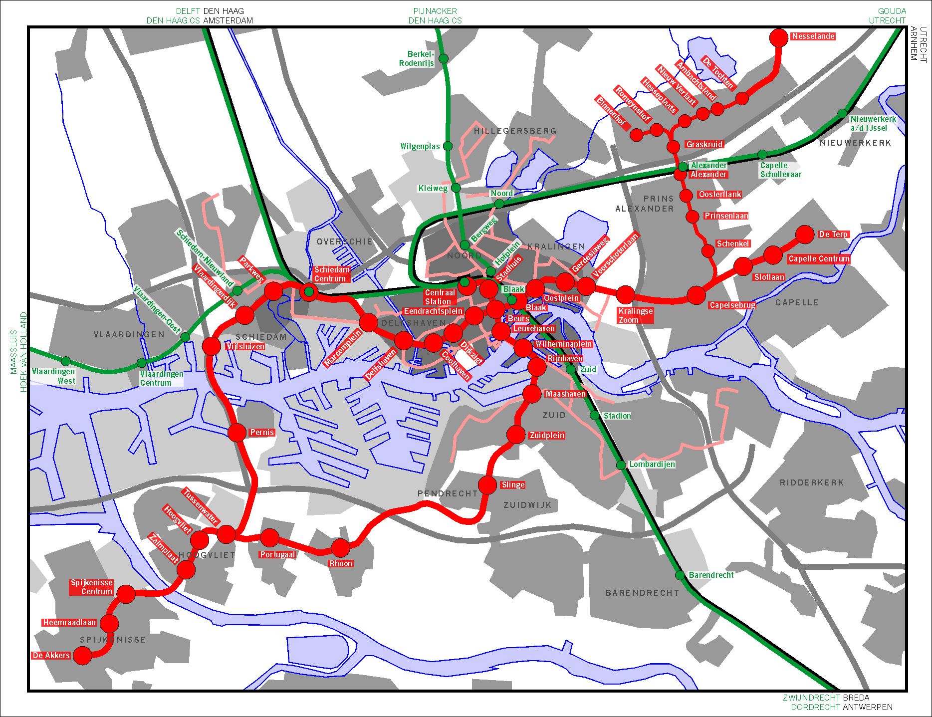 FileMk Rotterdam Metro Kartepng Wikimedia Commons
