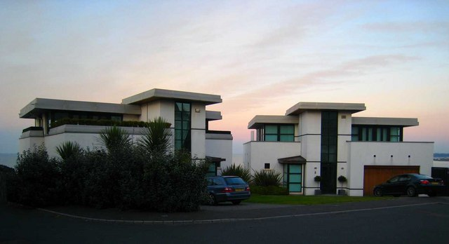Modern House Europe - Gorgeous Ultra Modern Architecture Buildings ...