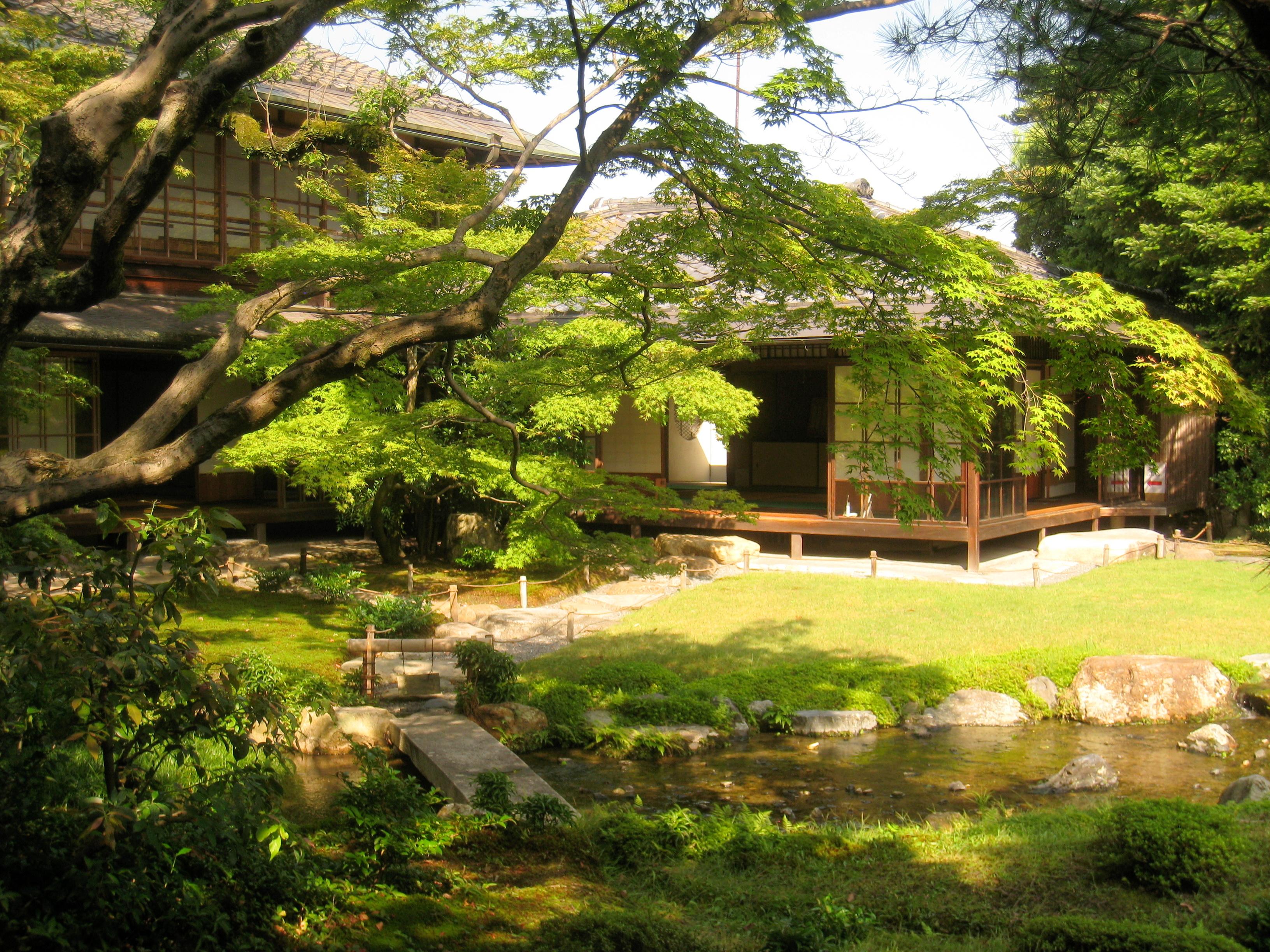 Murin An Villa Garden