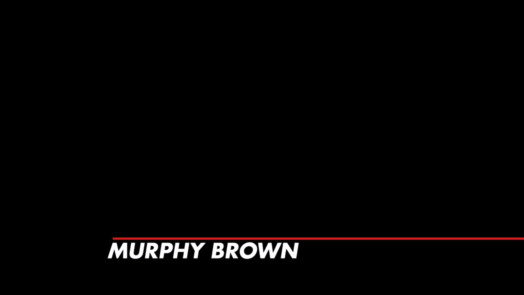 Murphy Brown - Wikipedia