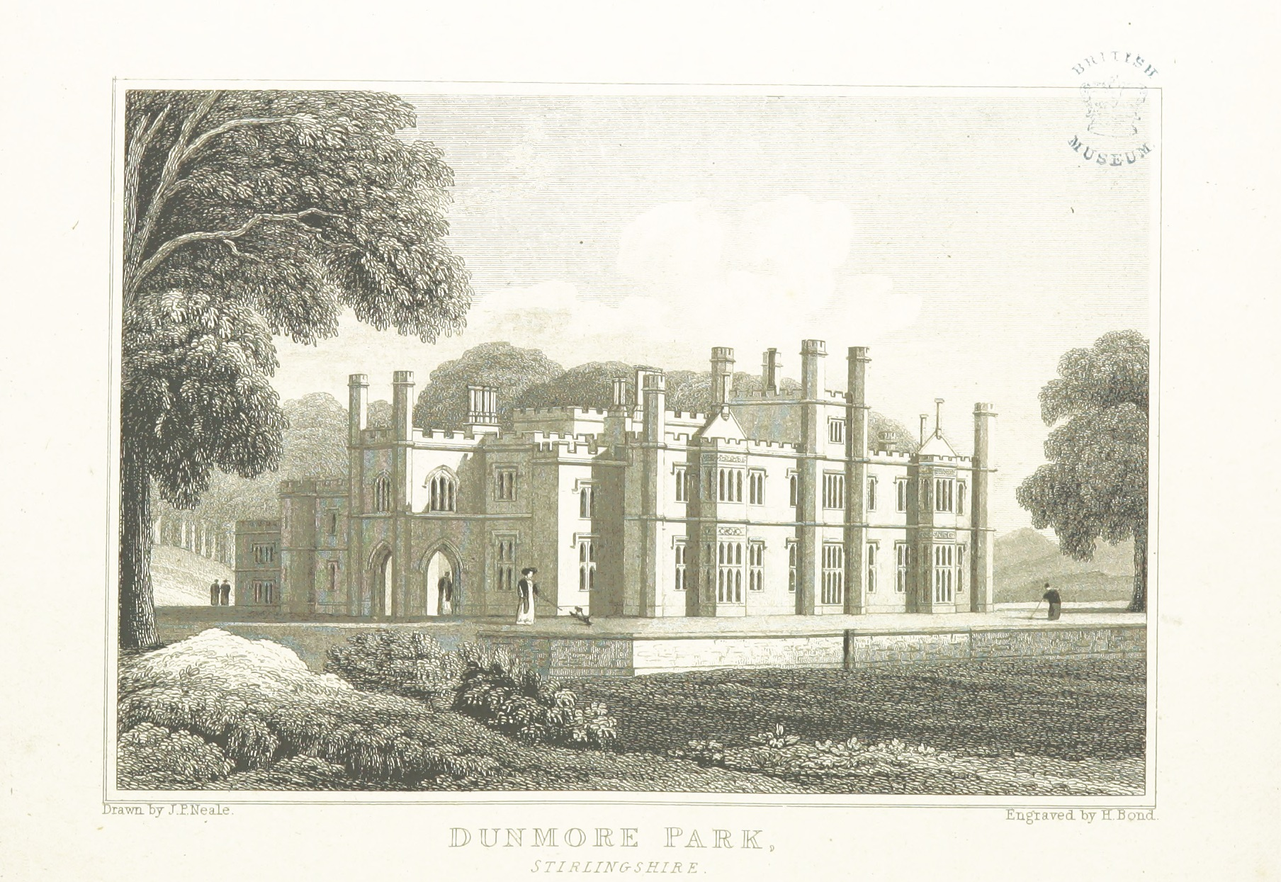 https://upload.wikimedia.org/wikipedia/commons/a/aa/Neale%281826%29_p3.242_-_Dunmore_Park%2C_Stirlingshire.jpg