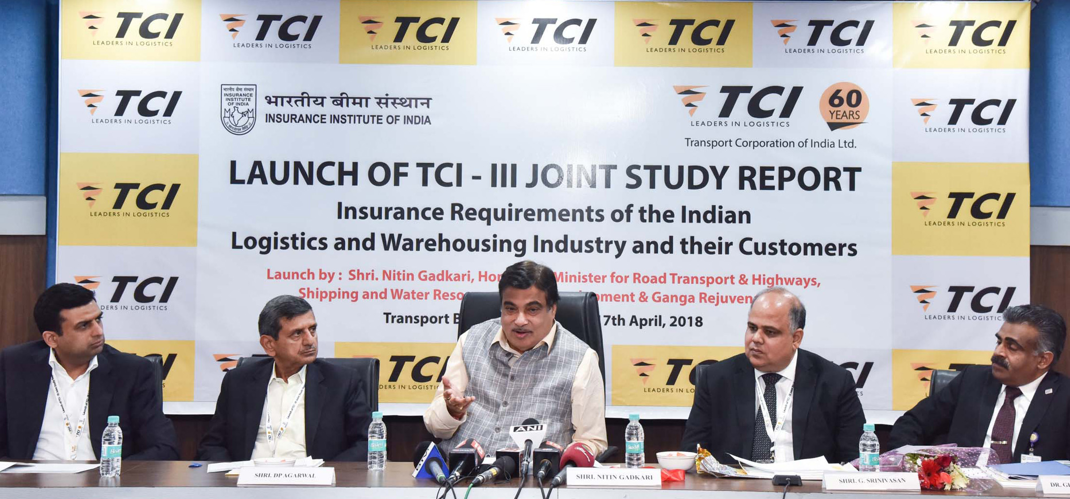 File:Nitin Gadkari addressing at the launch of the Joint