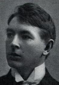 Olaf Holtedahl Norwegian geologist