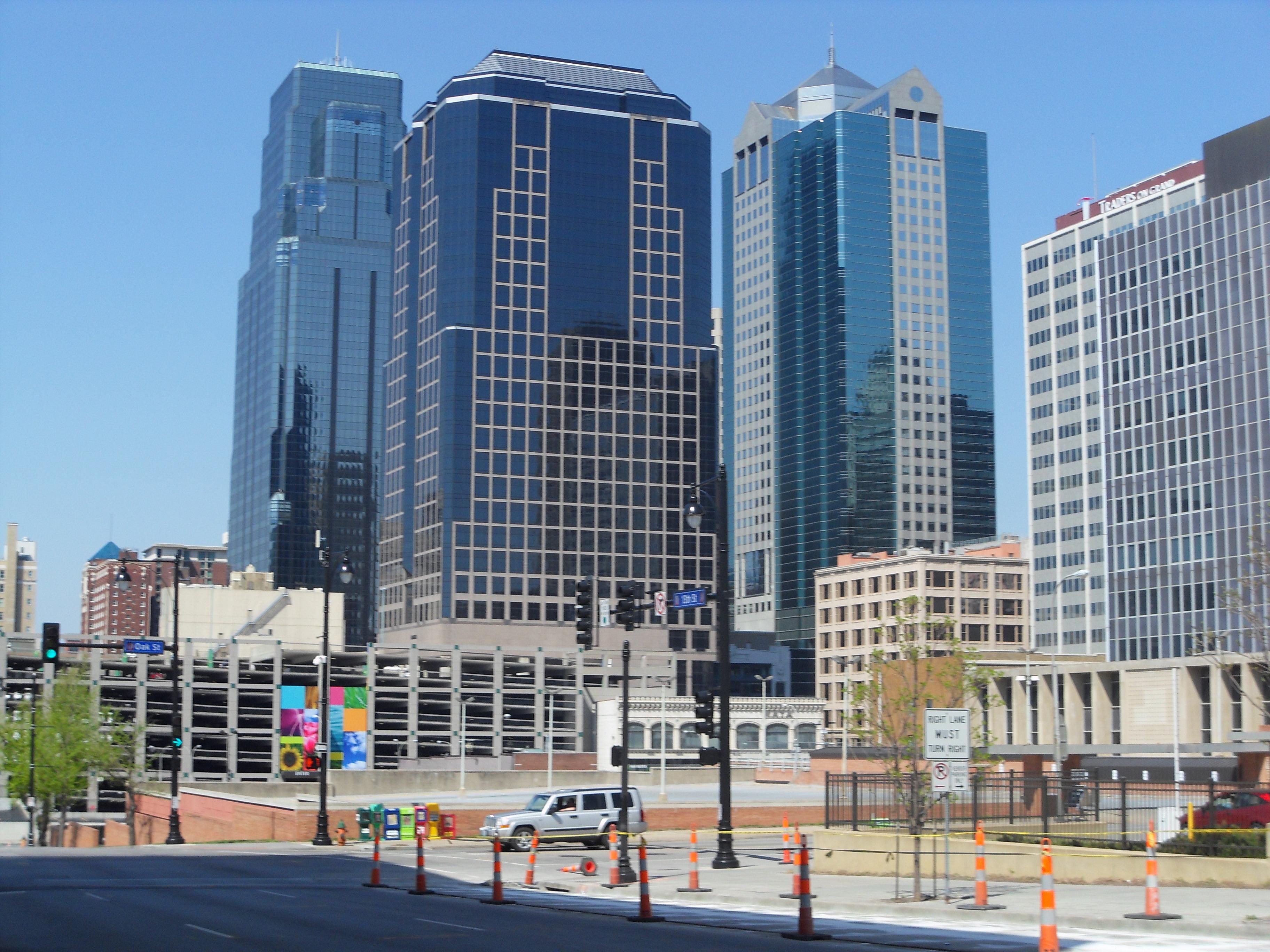 Apartments Downtown St Louis