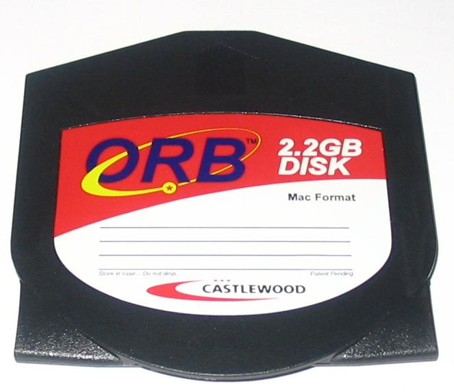 IMAGE(http://upload.wikimedia.org/wikipedia/commons/a/aa/Orb_Drive_2.2GB_cartridge.jpg)