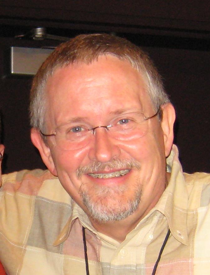 Orson Scott Card Wikipedie