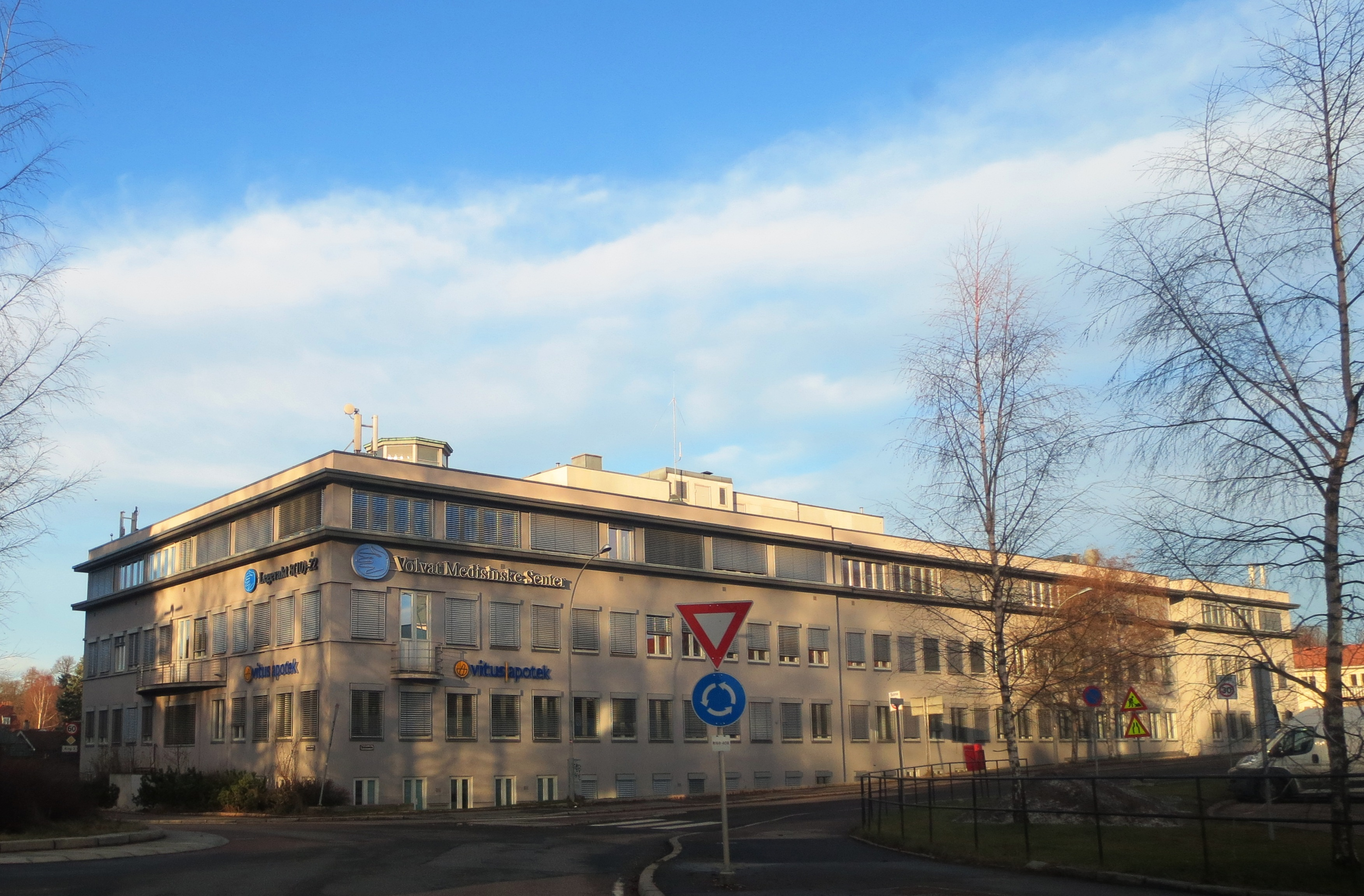 private sykehus i oslo