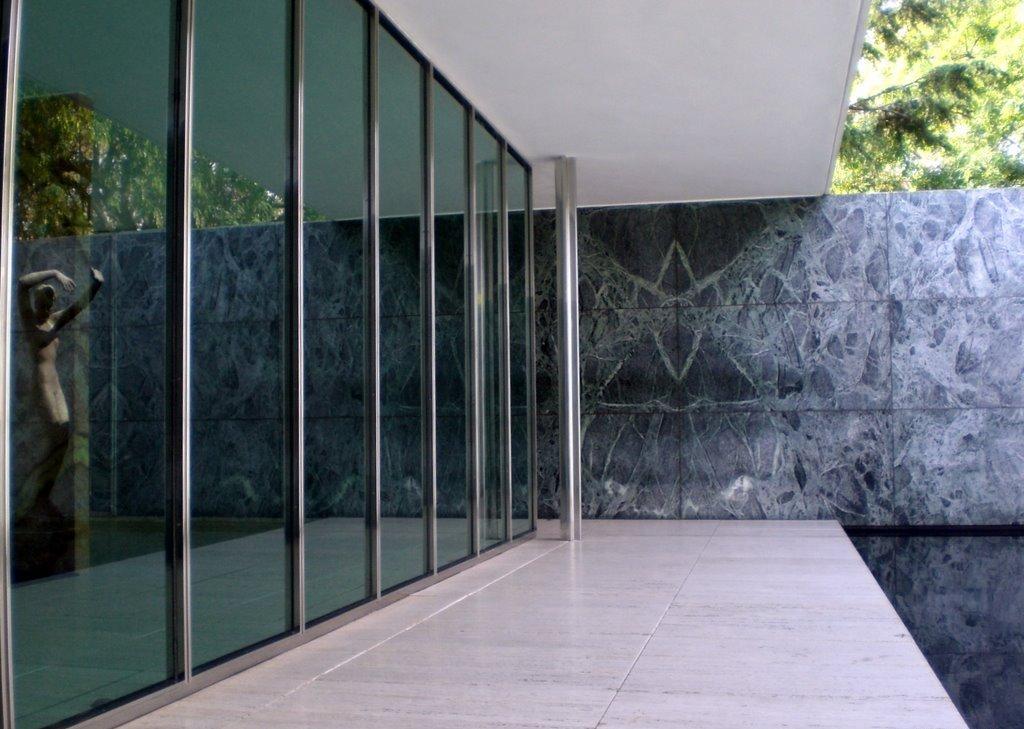 description pabell n alem n mies van der rohe barcelona jpg. Black Bedroom Furniture Sets. Home Design Ideas