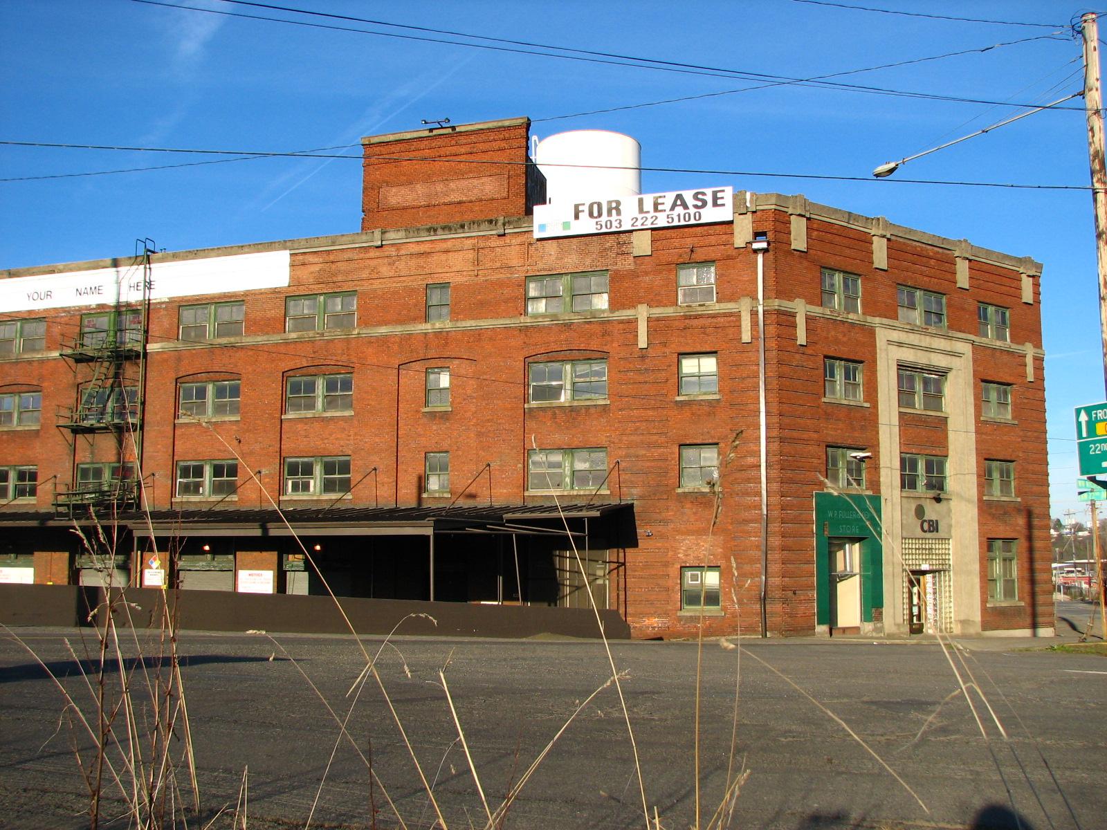 File:Pacific Hardware and Steel Company Warehouse - Portland Oregon.jpg